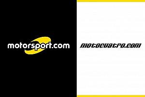 Motorsport.com adquiere la compañía digital líder en España,Motocuatro.com