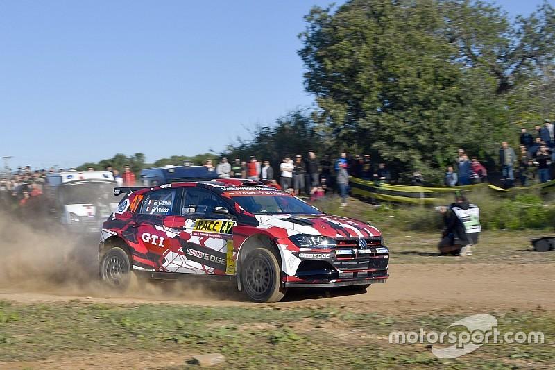 La FIA en dit plus sur le fonctionnement du WRC2 Pro pour 2019