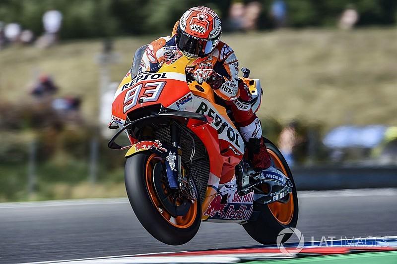 MotoGP: Deuxième victoire de la saison pour Andrea Dovizioso en Tchéquie