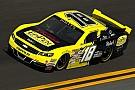 NASCAR Canada Pier-Luc Ouellette to contest NASCAR Canada opener
