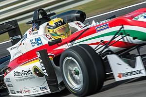 F3 Europe Race report Zandvoort F3: Gunther completes Prema's weekend sweep