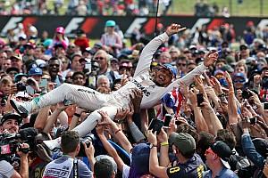 Lewis Hamilton, a stílus megtestesítője