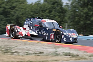 IMSA Race report DeltaWing finishes seventh at Watkins Glen