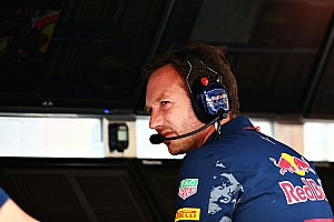 Formula 1 Breaking news F1 radio ban lift good for the fans  - Horner