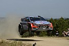 WRC Italy WRC: Neuville clinches victory as Ogier tops Power Stage