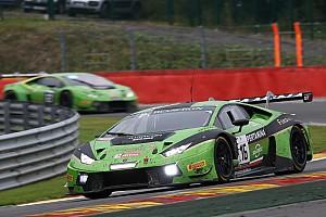Blancpain Endurance Репортаж з гонки BEC у Нюрбурзі: GRT виграють, а Garage 59 McLaren здобуває титул