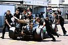 "Hamilton promises ""interesting read"" on Mercedes crew-swap reasons"