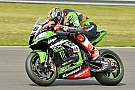 World Superbike Donington WSBK: Sykes holds off Rea for second win of the weekend