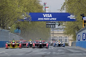Formula E Commentary Top 10 Formula E drivers of season two - Part 2