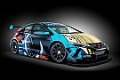 Vintage Goodwood WTCC Art Cars revealed