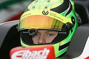 Евро Ф3 Новость В Prema сочли Мика Шумахера готовым к Формуле 3