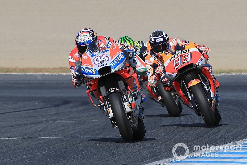 MotoGp in Australia, Rossi: 'Daremo il massimo'