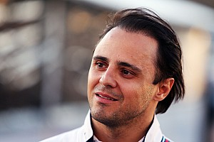 "Formula 1 Interview Massa wants to stay in F1 for ""two or three"" more years"