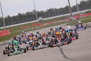 Kart Race report Kingsley, Brueckner and More perfect in US Open heats