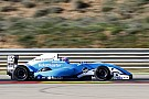 Formula Renault Aragon Eurocup: Defourny controls first race of season