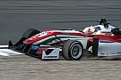F3 Europe Zandvoort F3: Cassidy bounces back to claim maiden win