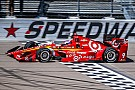 Target to end its Ganassi IndyCar sponsorship