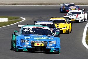 "DTM Breaking news Audi says erroneous Mortara penalty ""hard to accept"""