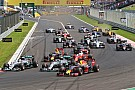 Formula 1 I lost the race at the start, says Rosberg