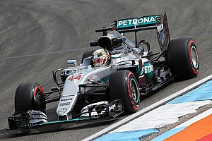Formula 1 Breaking news Hamilton called to stewards over unsafe release