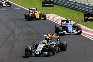 Formula 1 Breaking news Perez wants rules clarified after Verstappen defending criticism