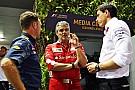 Horner unimpressed by Ferrari's bid to challenge Vettel penalty