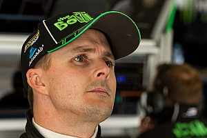 Supercars Practice report Barbagallo V8s: Winterbottom fastest in wet final practice