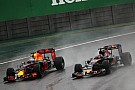 Formula 1 Toro Rosso and Red Bull eye closer ties for 2018