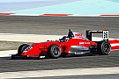 Indian Open Wheel Dubai MRF Challenge: Mawson beats Newey to pole by 0.075s