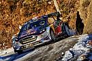 LIVE: Follow Monte Carlo WRC updates