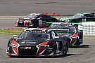Blancpain Sprint One win and two other podium finishes in Sprint Cup for Team WRT at the Nürburgring