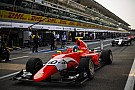 """GP3 Tatiana Calderon: """"Now the other drivers look at me differently!"""""""