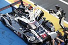 WEC Timo Bernhard: A vital victory for the #1 Porsche crew