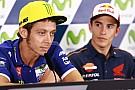 Mamola column: Why Rossi needs to watch his manners