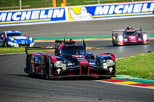 """WEC Breaking news Audi victors thank their lucky stars after """"crazy race"""""""