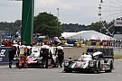 Le Mans Toyota reveals reason for last-lap Le Mans defeat