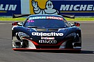 Endurance Bathurst 12 Hour: Objective McLaren breaks practice record