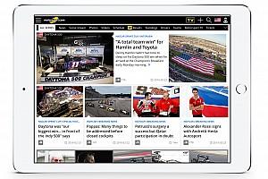 General Breaking news Motorsport.com diversifies North American digital platform