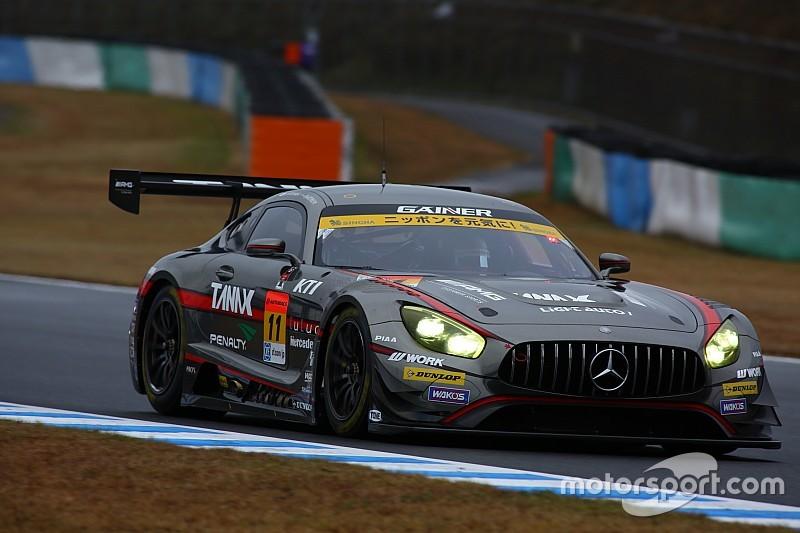 【スーパーGT】もてぎ:レース1予選GT300クラス タイム結果