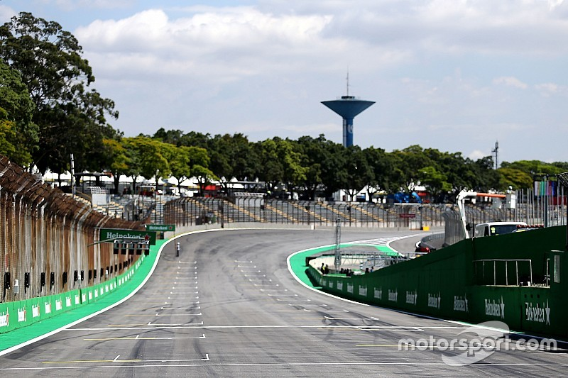 Ecclestone says Brazilian and German GPs under threat for 2017