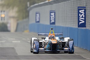 Formula E Breaking news Team Aguri concludes Chinese takeover deal