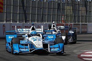 IndyCar Race report Pagenaud scores his first win for Team Penske