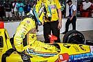 IndyCar Townsend Bell:
