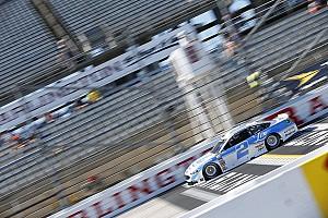 NASCAR Sprint Cup Practice report Keselowski leads final Southern 500 practice at Darlington
