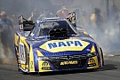 NHRA Titles in the balance in Vegas
