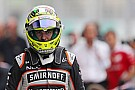 Perez says 'big progress' made in securing Force India future