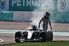 Forma-1 A Mercedes így szabotálhatta Hamilton 2016-os szezonját: egy opció
