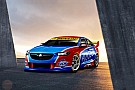 Next-gen Commodore no distraction for Triple Eight