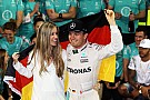 Formula 1 Newly-crowned champion Rosberg retires from Formula 1