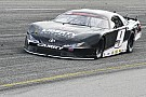 Stock car Byron wins pole for Snowball Derby in final race with KBM